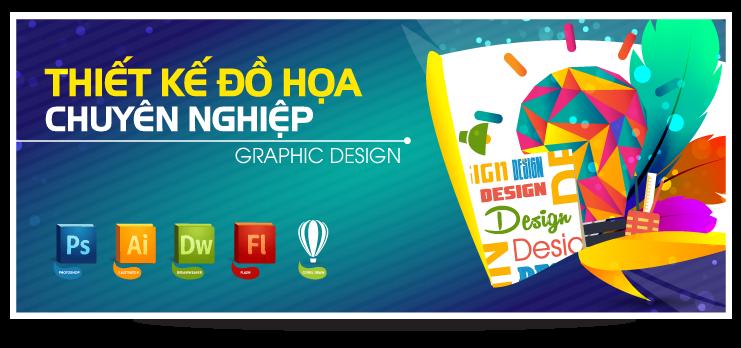 Học thiết kế đồ họa, photoshop, illustrator tốt nhất tại Hà Nội